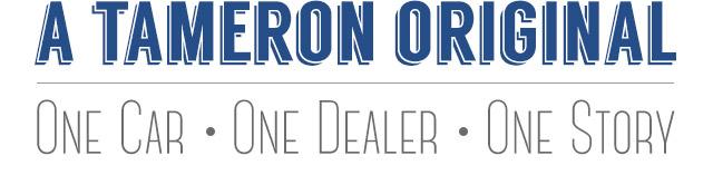 About tameron originals for Tameron honda daphne al